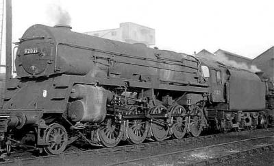 32-859Z Bachmann OO Scale BR Std Class 9F 92000 BR Black